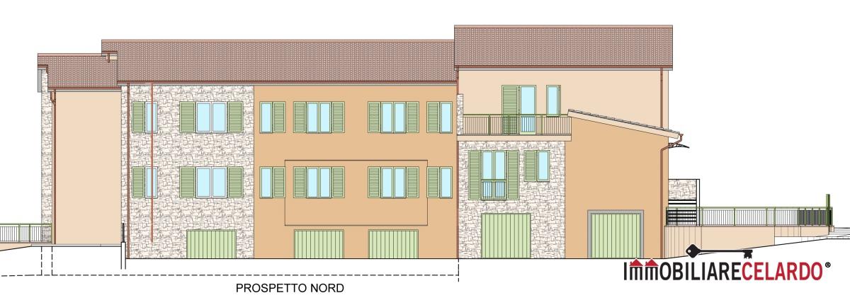 Appartamento in vendita a Colle di Val d'Elsa, 3 locali, prezzo € 278.000   PortaleAgenzieImmobiliari.it