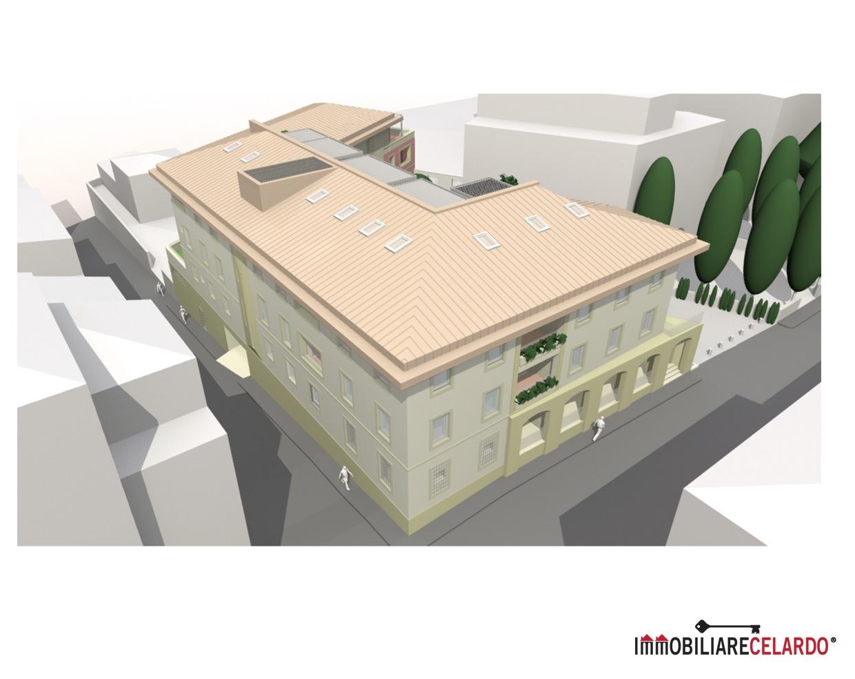 Appartamento Poggibonsi SI1211980