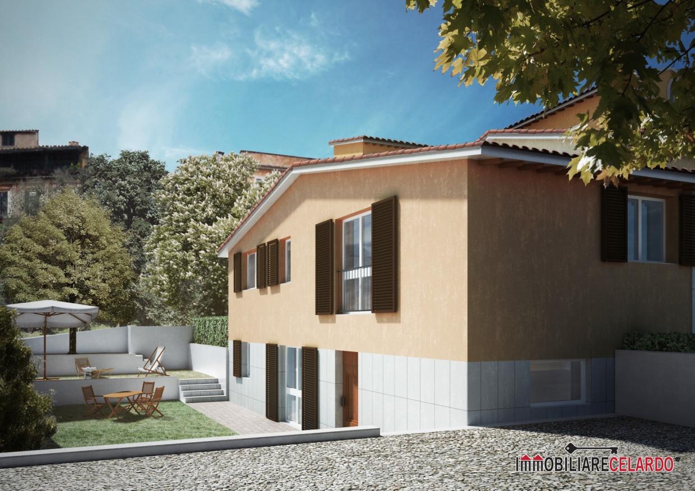 Appartamento Poggibonsi SI1221567
