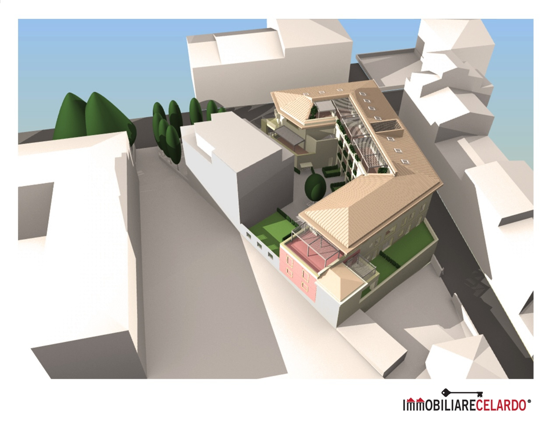Appartamento Poggibonsi SI1211976