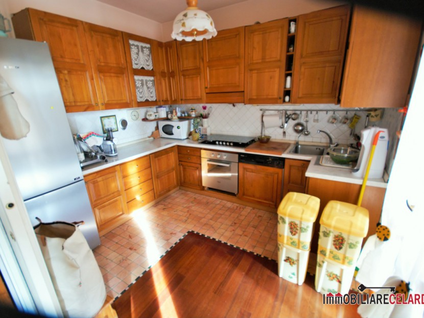 For Sale Apartments Colle di Val d'Elsa - Terraced house excellent finishes Locality