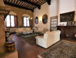 Luxurious apartment in typical Tuscan style - 1