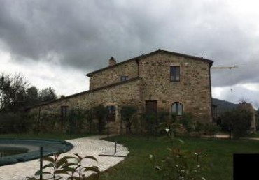 Brunello Montalcino winery